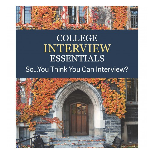 CIC - Opening  Doors to College Admissions and Careers Through Verbal Communication: