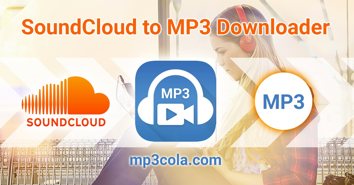 mp3cola com launches an online youtube  u0026 soundcloud to mp3