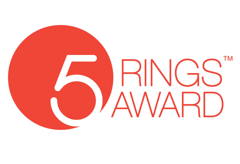 Intellicentrics Announces 2016 5 Rings Award Nominees
