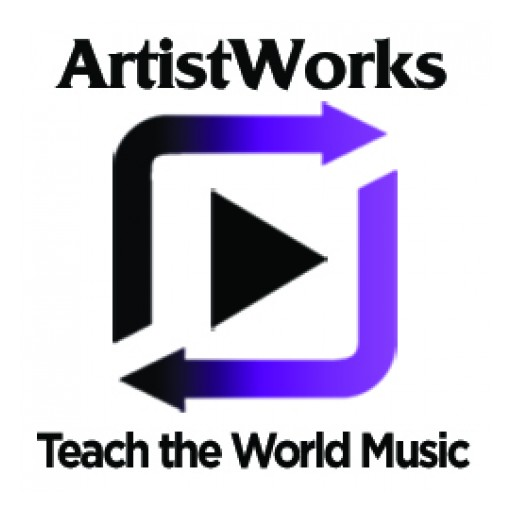 ArtistWorks.com Announces Series A First Closing and Growth Debt Financing Closing