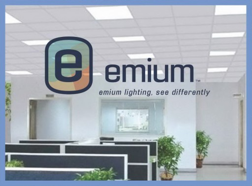 LED Lighting Project Financing Options Now Available Through Emium Lighting Partner