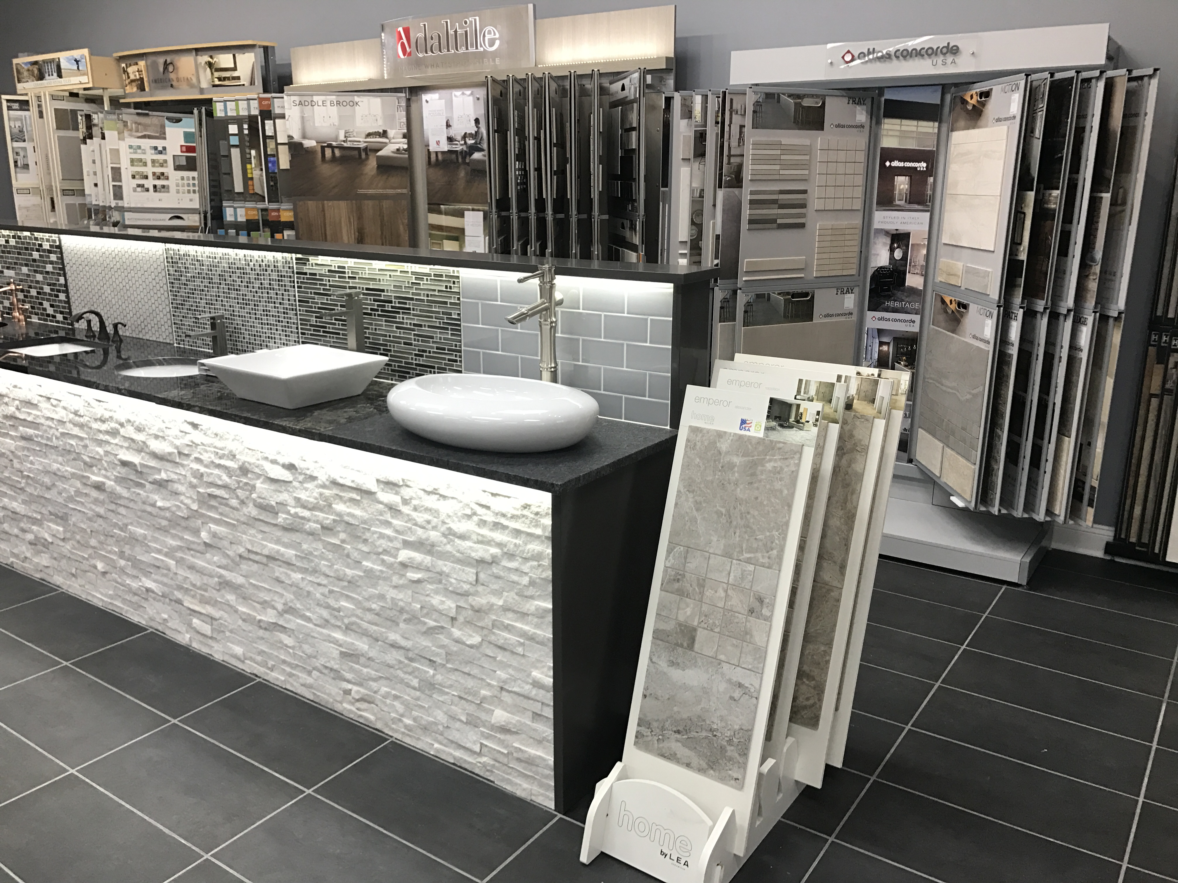New Tile And Countertop Store Opening In Ann Arbor