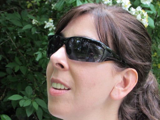Now, a Whole New View About Managing Anxiety - Special Sunglasses