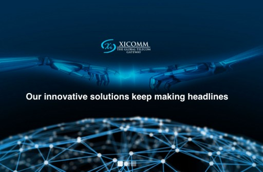 XICOMM Provides Comprehensive Global Solutions to Transform Businesses