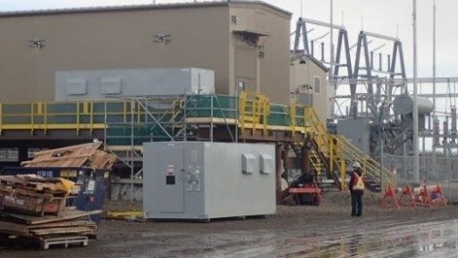 Scott Engineering Builds Harmonic Filter Banks for Canadian Energy Firm Encana