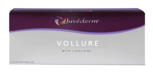 Vollure Dermal Filler is a New Allergan Addition Launching in April 2017