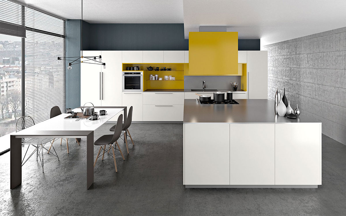 Polaris Home Design Partners With Armony Cucine Newswire