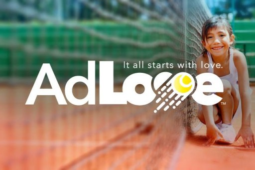 CourtHarbor Kicks Off AdLove Giveback Program to Support Youth in Under-Served Tennis Communities