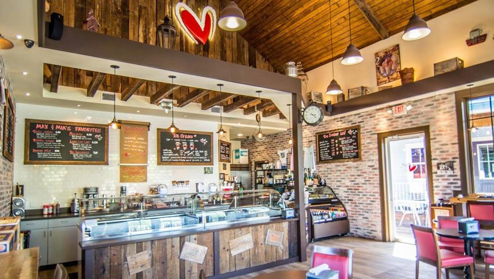 Seascape Towne Centre Welcomes Moo La La Ice Cream Amp Fudge