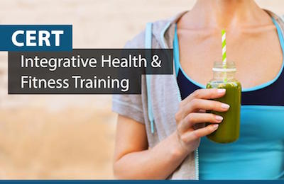 ACHS Launches Certificate in Integrative Health and ...