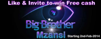 Big Brother Mzansi Fans