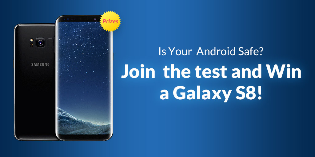 tunesgo launched a galaxy s8 worldwide giveaway with an android security test against virus. Black Bedroom Furniture Sets. Home Design Ideas