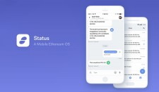 Status.im, an Ethereum Mobile Client Launches in Alpha.