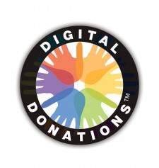 Digital Donations