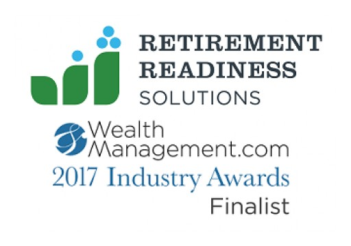 Retire Ready Solutions Honored for Industry Innovation