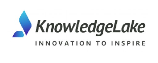 KnowledgeLake Launches New Branding and Website