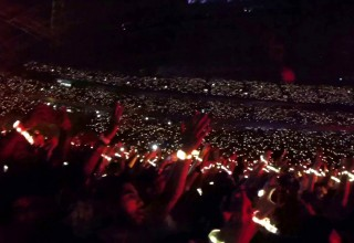 A Head Full of Dreams Tour: Coldplay Lights Up Everyone!