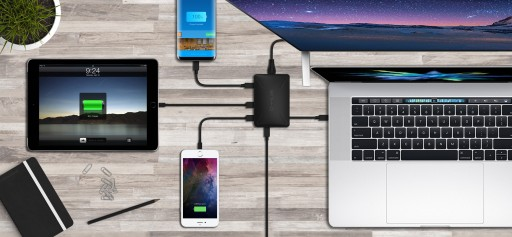 PowerTrend-SOTA Announces the Launch of the USB Type-C Q-HUB