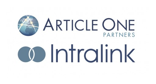 Article One Partners and Intralink Engage in Partnership to Expand AOP Presence in Japan