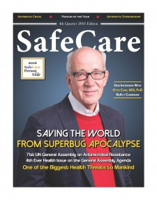 2016 SafeCare Person of the Year