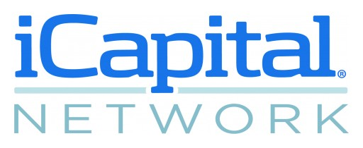 "iCapital® Network Awarded ""Best Fund Product for HNW Clients"" by Private Asset Management Magazine"