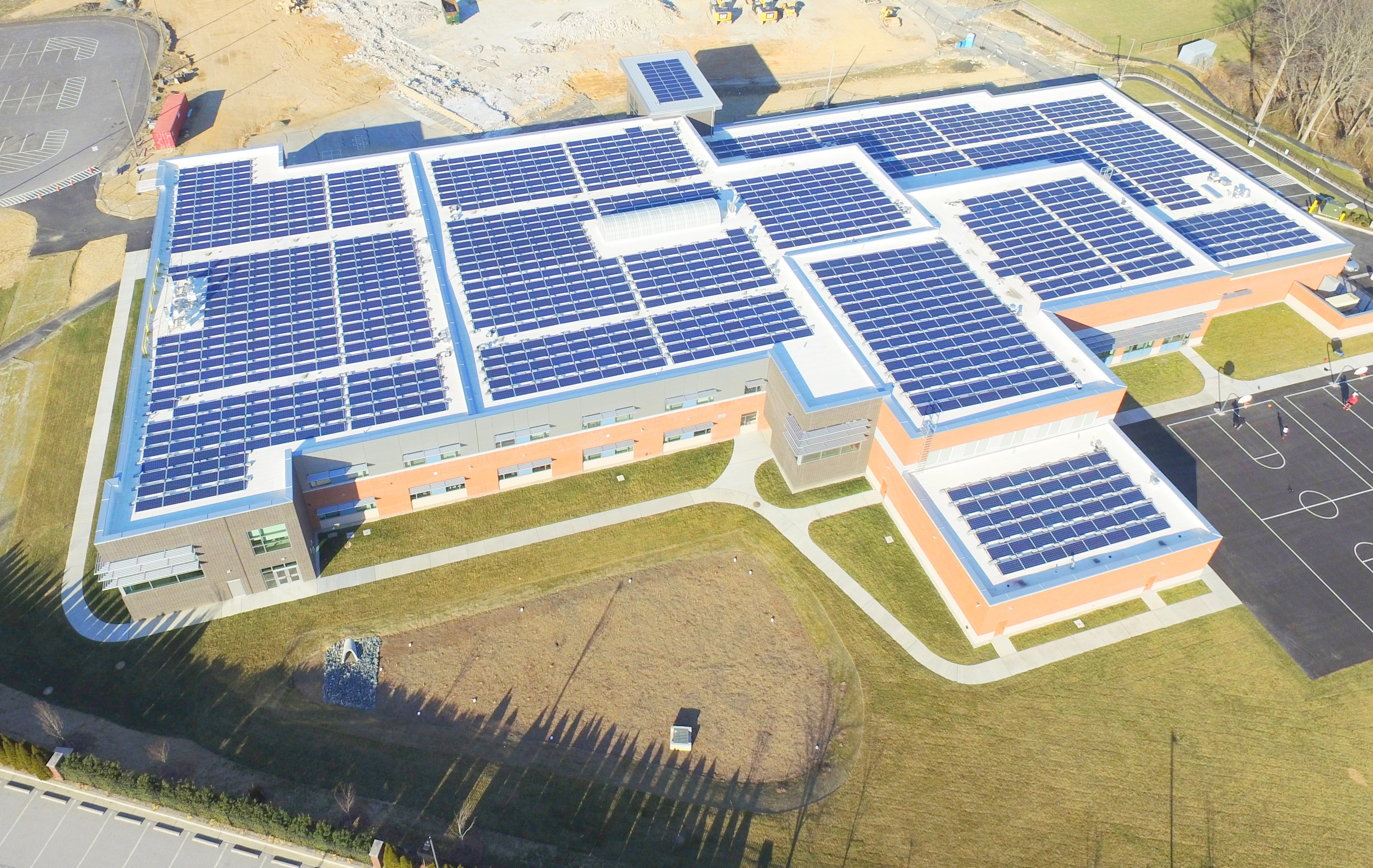 Pfister Energy Installs Solar For First Net Zero Energy