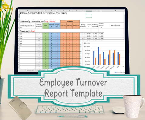 employee compensation and turnover essay