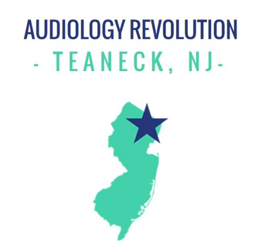 Audiology Revolution - Teaneck, NJ