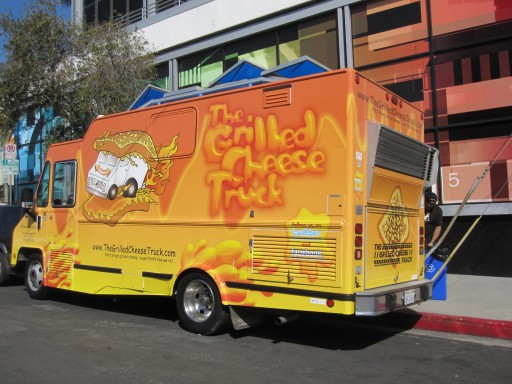 Award-Winning Original Grilled Cheese Truck's Second Pre-IPO Equity Crowdfunding Offering Now Open to Investors Worldwide