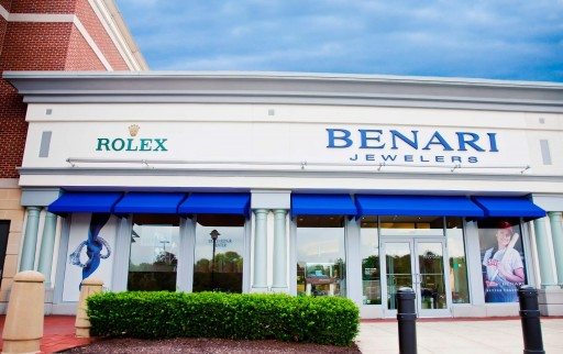 "BENARI JEWELERS Announces Launch of Brand-New ""Fall in Love"" Marketing Campaign"