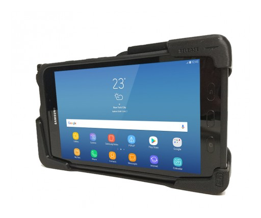 Gamber-Johnson Unveils Three New Docking Stations for the  Samsung Galaxy Tab Active2