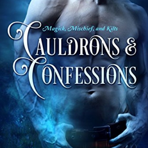 "Award Winning Author, Michelle M. Pillow, Announces Launch of New Book, ""Cauldrons and Confessions"", a Warlocks MacGregor Novel"
