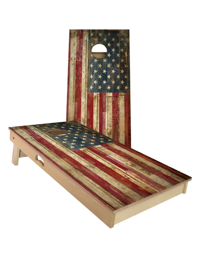 Regulation Cornhole Boards Now Offered by American Cornhole Asso - Palm Springs News, Weather ...