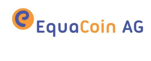 EquaCoin Has Launched From the Cryptovalley of Zug, Switzerland