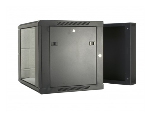 Networx Fully Assembled Wall Mount Cabinets Now Available at Computer Cable Store