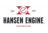 Hansen Engine Corporation Logo