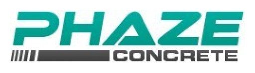 Phaze Concrete Started Off as a Small Business That Was Involved in Small Projects Across Nevada and Utah.