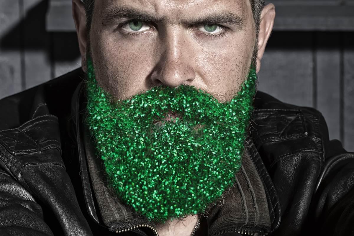 Quantum Beard Lights Beard Fairy Lights For Your Next