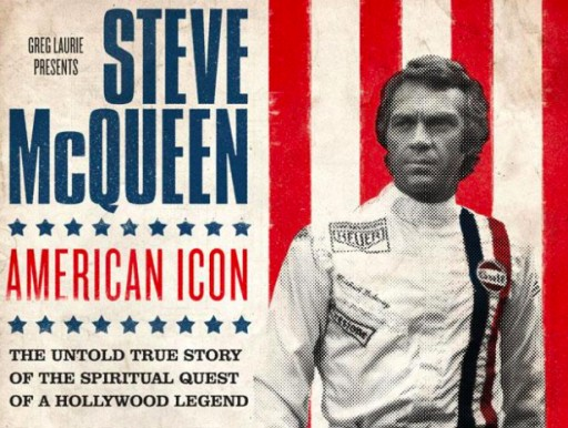 'Steve McQueen: American Icon' Documentary Featuring Mel Gibson, Gary Sinise and Mel Novak Screens Nationwide on Sept. 28
