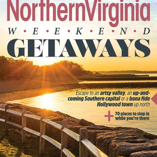 Centurion Wealth's Partners Named as Northern Virginia Magazine's Top Financial Professionals