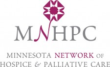 Minnesota Network of Hospice & Palliative Care Logo