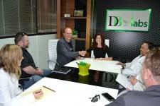 DB Labs & Grow For Vets USA