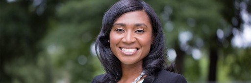 Dr. Tashni-Ann Dubroy Named Executive Vice President and COO of Howard University