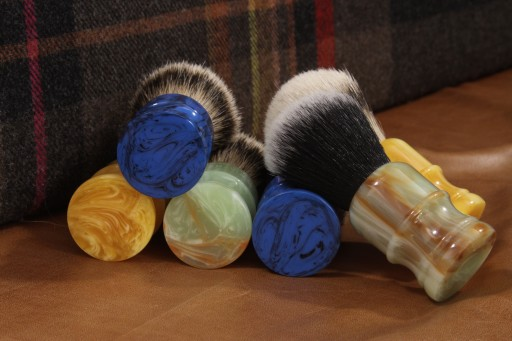 West Coast Shaving Releases New Shaving Brush Collections