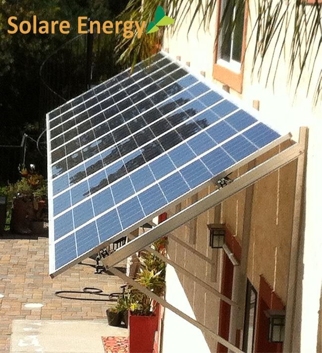 Solar Energy And Efficiency During Winter Months Company