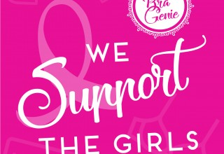 We Support the Girls