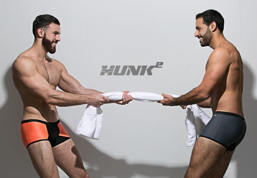 Hunk: A New Brand Redesigning Men's Fashion Underwear - NewsOn6.com - Tulsa, OK - News, Weather, Vid