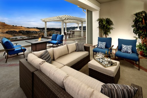 Davidon Homes Open With Huge Success at Wilder, Orinda