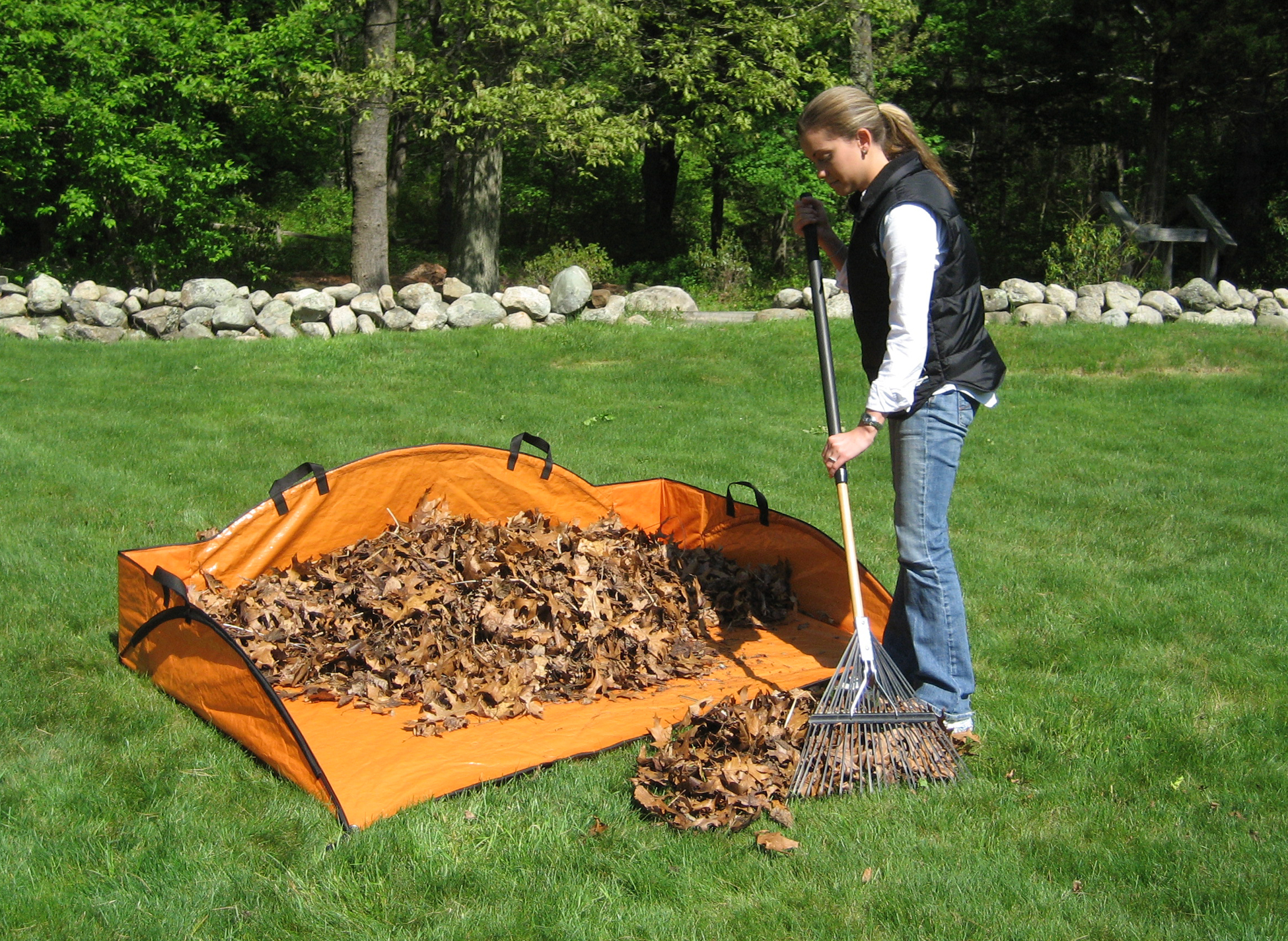 The right tools make fall yard and garden jobs easier for Yard and garden equipment
