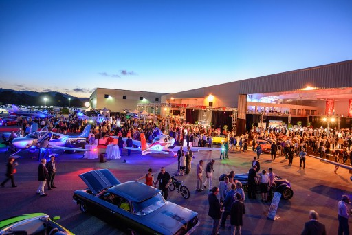 McCall's Motorworks Revival Prepares for 25th Anniversary Celebration